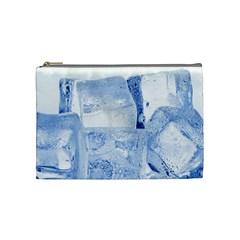 ICE CUBES Cosmetic Bag (Medium)