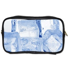 ICE CUBES Toiletries Bags 2-Side