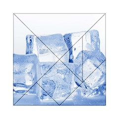 Ice Cubes Acrylic Tangram Puzzle (6  X 6 )