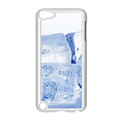 ICE CUBES Apple iPod Touch 5 Case (White)