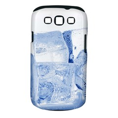 ICE CUBES Samsung Galaxy S III Classic Hardshell Case (PC+Silicone)