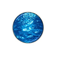 LIGHT ON WATER Hat Clip Ball Marker