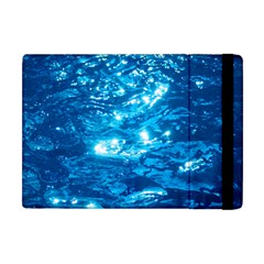 LIGHT ON WATER Apple iPad Mini Flip Case
