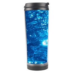 LIGHT ON WATER Travel Tumblers