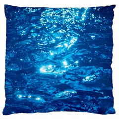 LIGHT ON WATER Standard Flano Cushion Cases (Two Sides)