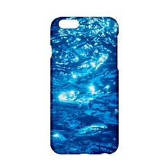 LIGHT ON WATER Apple iPhone 6/6S Hardshell Case