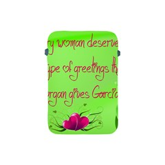 Garcia s Greetings Apple iPad Mini Protective Soft Cases
