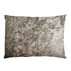WEATHERED GREY STONE Pillow Cases