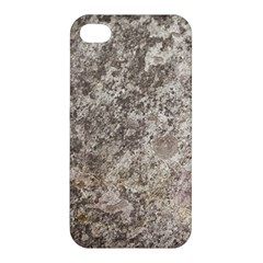 WEATHERED GREY STONE Apple iPhone 4/4S Hardshell Case