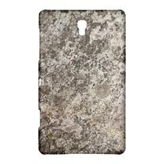 WEATHERED GREY STONE Samsung Galaxy Tab S (8.4 ) Hardshell Case