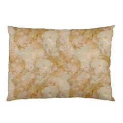 Tan Marble Pillow Cases