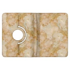 TAN MARBLE Kindle Fire HDX Flip 360 Case