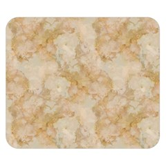 Tan Marble Double Sided Flano Blanket (small)