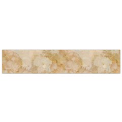Tan Marble Flano Scarf (small)