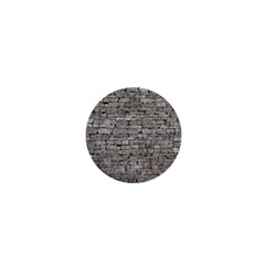 STONE WALL GREY 1  Mini Buttons