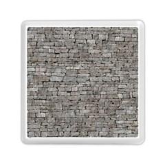 Stone Wall Grey Memory Card Reader (square)