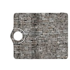STONE WALL GREY Kindle Fire HDX 8.9  Flip 360 Case