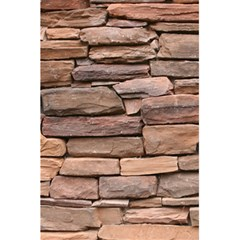 Stone Wall Brown 5 5  X 8 5  Notebooks