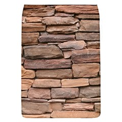 STONE WALL BROWN Flap Covers (L)