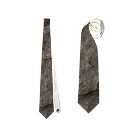 Stone Neckties (two Side)
