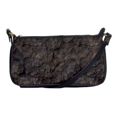 STONE Shoulder Clutch Bags