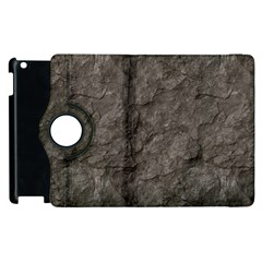 STONE Apple iPad 3/4 Flip 360 Case