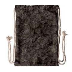 STONE Drawstring Bag (Large)