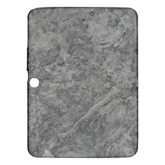 SILVER TRAVERTINE Samsung Galaxy Tab 3 (10.1 ) P5200 Hardshell Case
