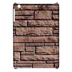 SANDSTONE BRICK Apple iPad Mini Hardshell Case