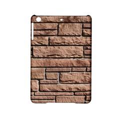 SANDSTONE BRICK iPad Mini 2 Hardshell Cases