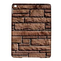SANDSTONE BRICK iPad Air 2 Hardshell Cases