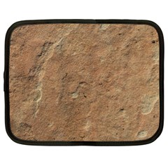 SANDSTONE Netbook Case (XL)
