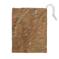 SANDSTONE Drawstring Pouches (Extra Large)