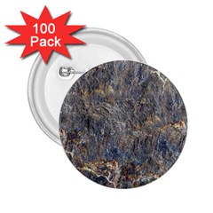 RUSTY STONE 2.25  Buttons (100 pack)