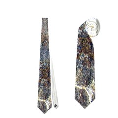 RUSTY STONE Neckties (One Side)