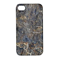 RUSTY STONE Apple iPhone 4/4S Hardshell Case with Stand