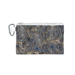RUSTY STONE Canvas Cosmetic Bag (S)