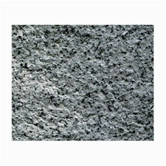 ROUGH GREY STONE Small Glasses Cloth (2-Side)