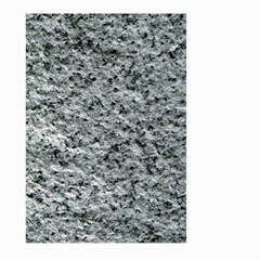 ROUGH GREY STONE Large Garden Flag (Two Sides)