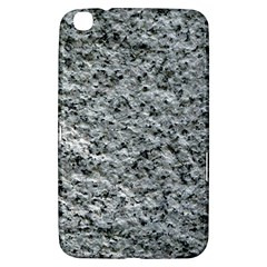 ROUGH GREY STONE Samsung Galaxy Tab 3 (8 ) T3100 Hardshell Case