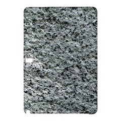 ROUGH GREY STONE Samsung Galaxy Tab Pro 10.1 Hardshell Case