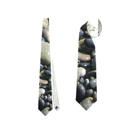 PEBBLES Neckties (Two Side)