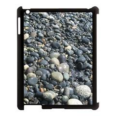 PEBBLES Apple iPad 3/4 Case (Black)