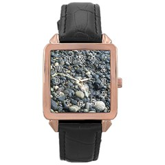 PEBBLES Rose Gold Watches