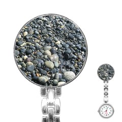 PEBBLES Stainless Steel Nurses Watches