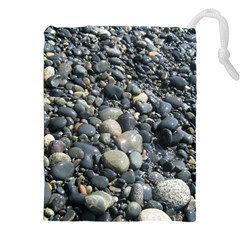 PEBBLES Drawstring Pouches (XXL)