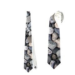 PEBBLE BEACH Neckties (Two Side)