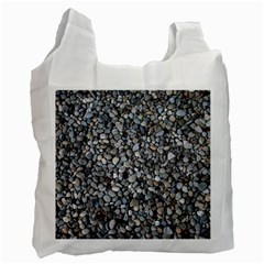 PEBBLE BEACH Recycle Bag (One Side)