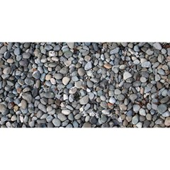 Pebble Beach You Are Invited 3d Greeting Card (8x4)