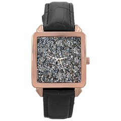 PEBBLE BEACH Rose Gold Watches